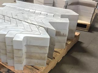 6061 Plate Blanks for Machining Milling